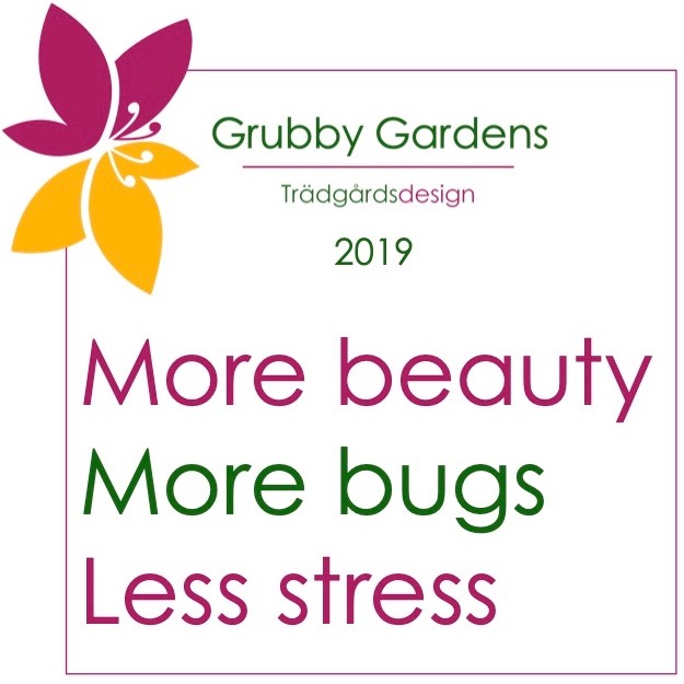 More beauty, more bugs, less stress